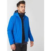 Sprayway Mens Peak II Waterproof Jacket - Mid Blue, Mid Blue