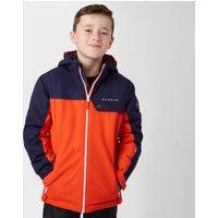 Dare 2B Boys Declared Ski Jacket, Orange