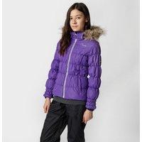 Dare 2B Girls Emulate 2 Ski Jacket, Purple