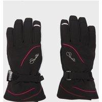 Dare 2B Girls Guided Ski Gloves, Black