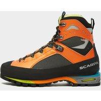 Scarpa Men's Charmoz Pro GORE-TEX Mountain Boot, DGY/DGY