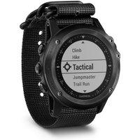 Garmin tactix Bravo Watch, Black