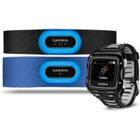 garmin forerunner 920 xt multisport gps watch bundle  black, black