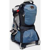 Osprey Poco Plus Child Carrier - Blue/Blue, Blue/Blue