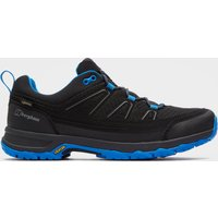 Berghaus Mens Explorer Active GORE-TEX Shoe, Black