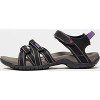 Teva Women's Tirra Sandals, Black