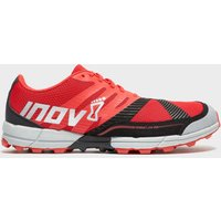 Inov-8 Mens Terraclaw 250 Trail Running Shoes, Red