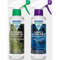 Nikwax Footwear Cleaning Gel & Proofer - 300ml - Multi, Multi