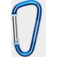 Eurohike Carabiner - Blue, Blue