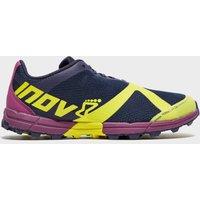 Inov-8 Womens Terraclaw 220 Trail Running Shoes, Navy