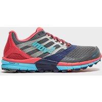 Inov-8 Womens TRAIL TALON 275 Running Shoes, Grey