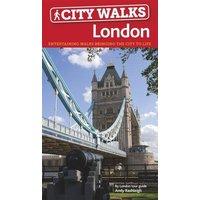 Pathfinder Pathfinder City Walks - London, Assorted