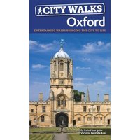 Pathfinder Pathfinder City Walks - Oxford, N/A