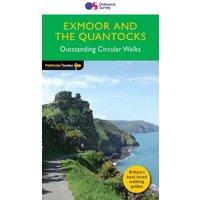 Pathfinder Pathfinder 09 - Exmoor and Quantocks, Assorted