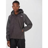 The North Face Boys Resolve Reflective Jacket, Grey
