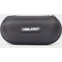 Bloc Colorado Glasses Case, Black