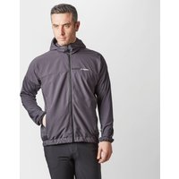 Adidas Mens Terrex Voyager Jacket, Dark Grey