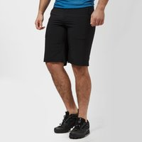 Adidas Mens Light Flex Hiking Short, Black