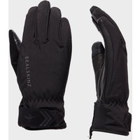 Sealskinz Womens All Season Gloves, Black