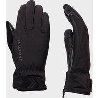 Sealskinz Womens All Season Gloves  Black