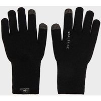 Sealskinz Ultra Grip Gloves, Black