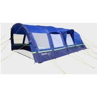 Berghaus Air 6xl Air Tent, Mid Blue