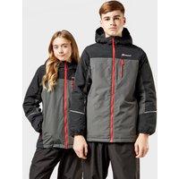 Berghaus Boys Rannoch Jacket, Black