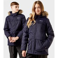 Berghaus Womens Stormcloud Optic Jacket  Purple
