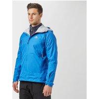 Mountain Equipment Mens Zeno Jacket, Royal Blue