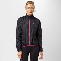 Altura Women's Microlite Showerproof Jacket, Black