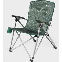Outwell Palena Hills Camp Chair, Green
