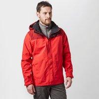 Berghaus Mens Hillwalker GORE-TEX Jacket, Red