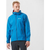 Berghaus Mens Stormcloud Waterproof Jacket, Royal Blue