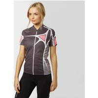 Gore Womens Element Lady Adrenaline 2.0 Jersey, Grey