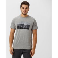 Berghaus Mens Trek T-Shirt, Grey