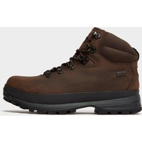 Brasher Mens Country Master Walking Boots  Brown