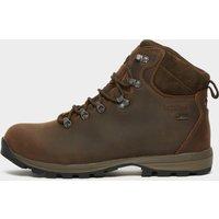 Brasher Mens Country Walker Walking Boots  Brown