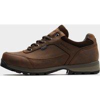 Brasher Mens Country Roamer Walking Shoe  Brown