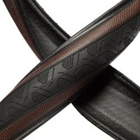 Continental 700c X 25c Grand Prix 4 Season Duraskin Vectran Folding Tyre - Assorted, Assorted