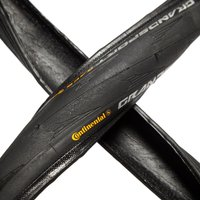 Continental Road Grand Sport Race 700 X 23c Tyre - Assorted, Assorted