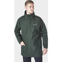 Berghaus Mens Cornice II GORE-TEXLong Jacket, Grey
