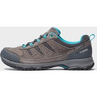 Berghaus Womens Explorer Active AQ Shoes, Brown