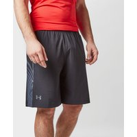 Under Armour Mens UA SuperVent Shorts, Black