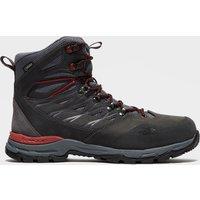 The North Face Mens Hedgehog Trek GORE-TEX Boots, Dark Grey