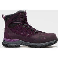 The North Face Womens Hedgehog Trek GORE-TEX Boots, Purple