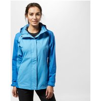 Peter Storm Womens Bowland II Jacket, Blue