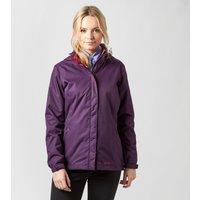 Peter Storm Womens Storm Ii Jacket - Purple/Ppl, Purple/PP