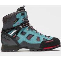 Mammut Womens Ayako High GORE-TEX Hiking Boots, Grey