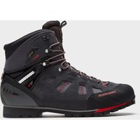 Mammut Mens Ayako High GORE-TEX Boots, Dark Grey