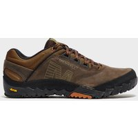 Merrell Mens Annex Walking Shoe, Brown